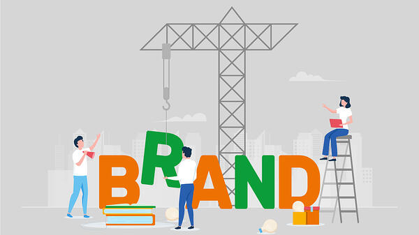 Strengthen your brand reputation