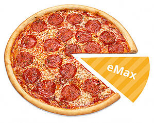 pizza eMax