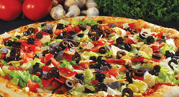 Franchise Operations Management Software from Naranga Integral to Pizza Franchise Growth