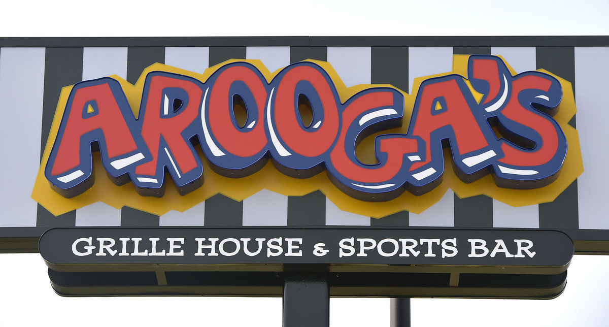 Arooga's™ Grille House & Sports Bar selects Naranga™ Software Solutions to Drive and Manage Growth