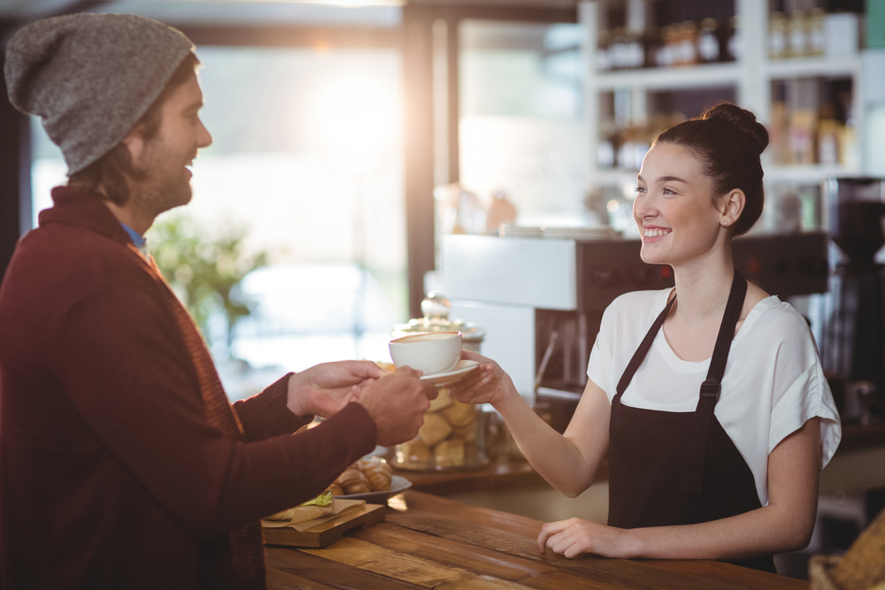 See Your Franchise The Way Your Customer Does