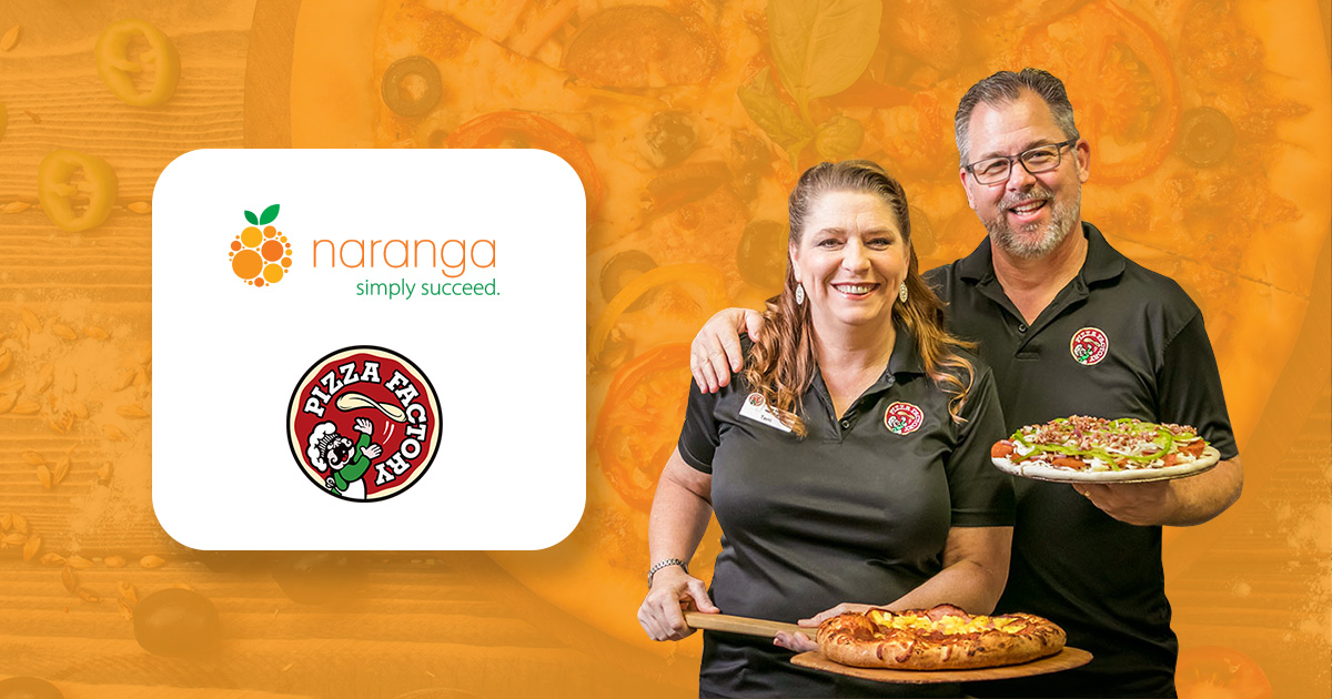 Pizza Factory Successfully Converts Leads into Franchise Sales with one Effective Lead Management System